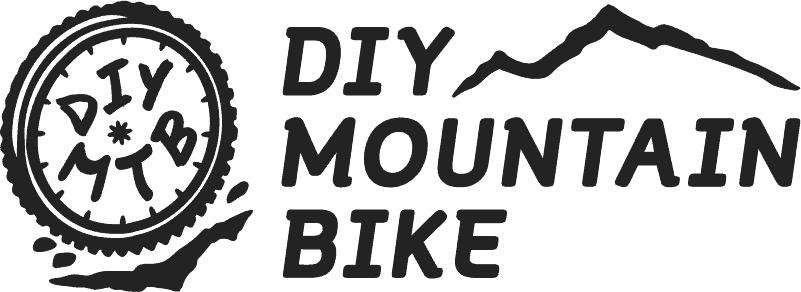 DIY Mountain Bike