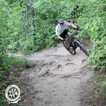ride it like a test bike