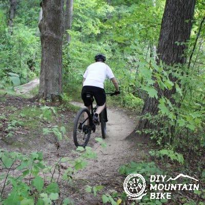 saddle sores mountain biking