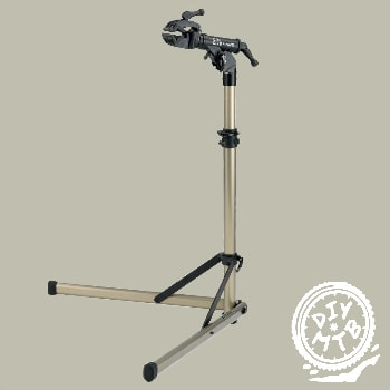 Best Mountain Bike Work Stand - Bikehand YC-100BH