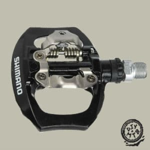 Shimano PD-A530 Dual Platform Mountain Bike Pedal