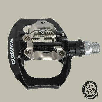 Shimano PD-A530 Dual Platform Mountain Bike Pedal