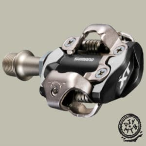 Shimano XT PD M8000 Pedals