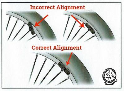 mongoose brake pad adjustment