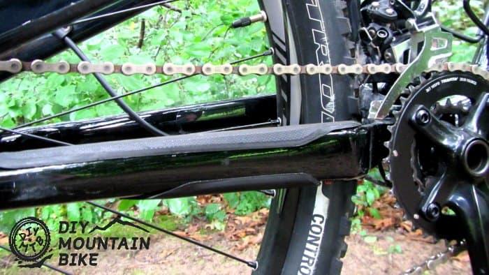 mountain bike chain last