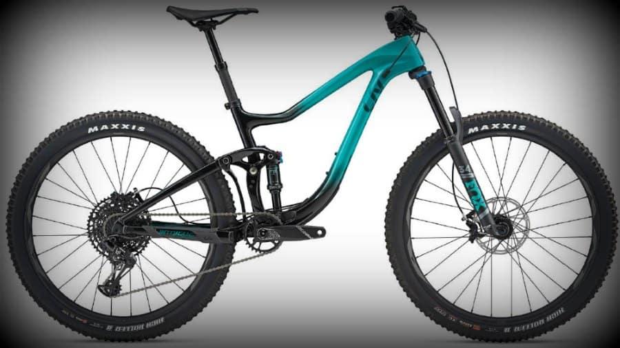 Buy vs Build a Mountain Bike