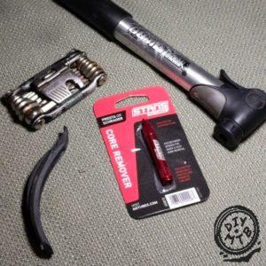 Mountain Bike Tools