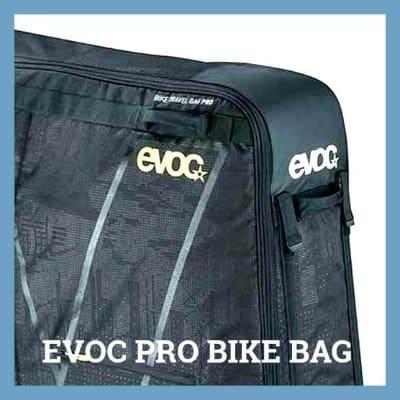 EVOC BIKE BAG PRO