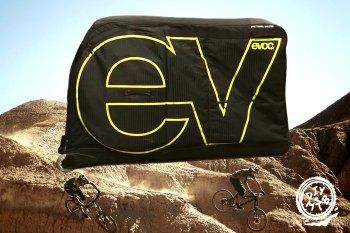 EVOC Bag for MTB