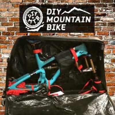 MTB Bag for Travel