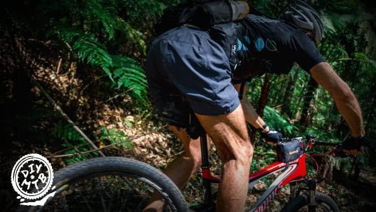 Prevent Chafing Mountain Biking