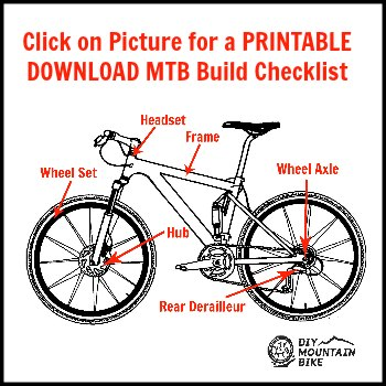 Download MTB Build Checklist