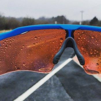 Rose Sunglasses for MTB