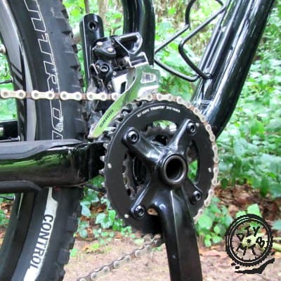 MTB Chains Wear Out
