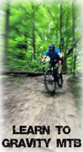 How to Gravity Mountain Bike