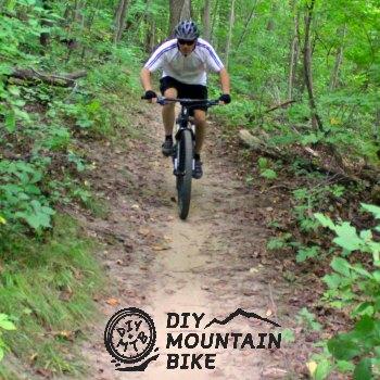 Highland Rec MTB Trail