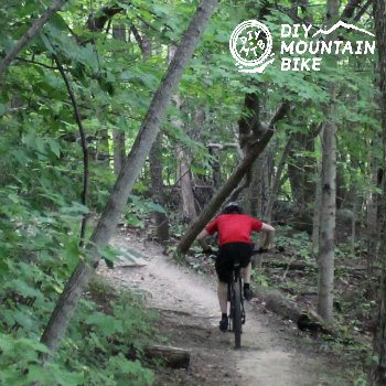Mountain Biking in Connecticut