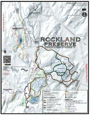 Rockland Preserve MTB Trail