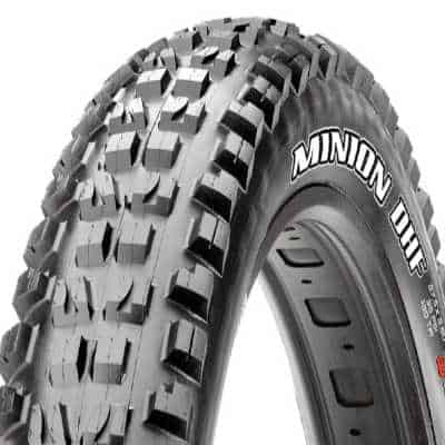 Best Tread Pattern for Mountain Bike Tires