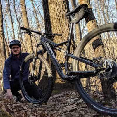 Brain Head Resort for Mountain Biking