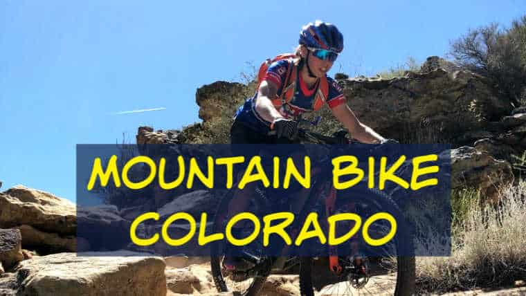 Mountain Bike Trails Colorado