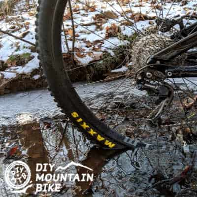 Best Mountain Bike Tire for MUD
