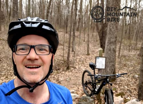 David Humphries - Author at DIY Mountain Bike