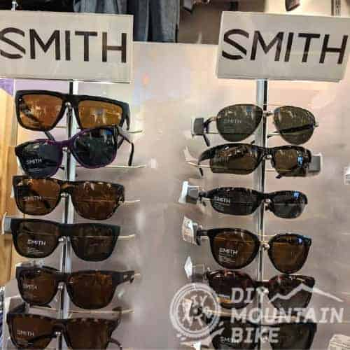 Polarized Sunglasses for Mountain Biking