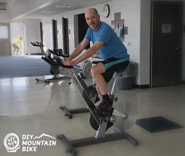 Is Spinning Good for Mountain Bikers