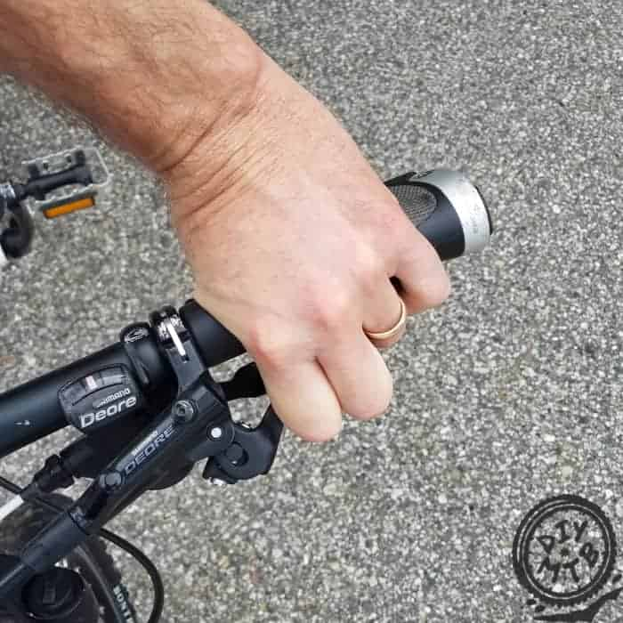 When to Bleed Mountain Bike Brakes