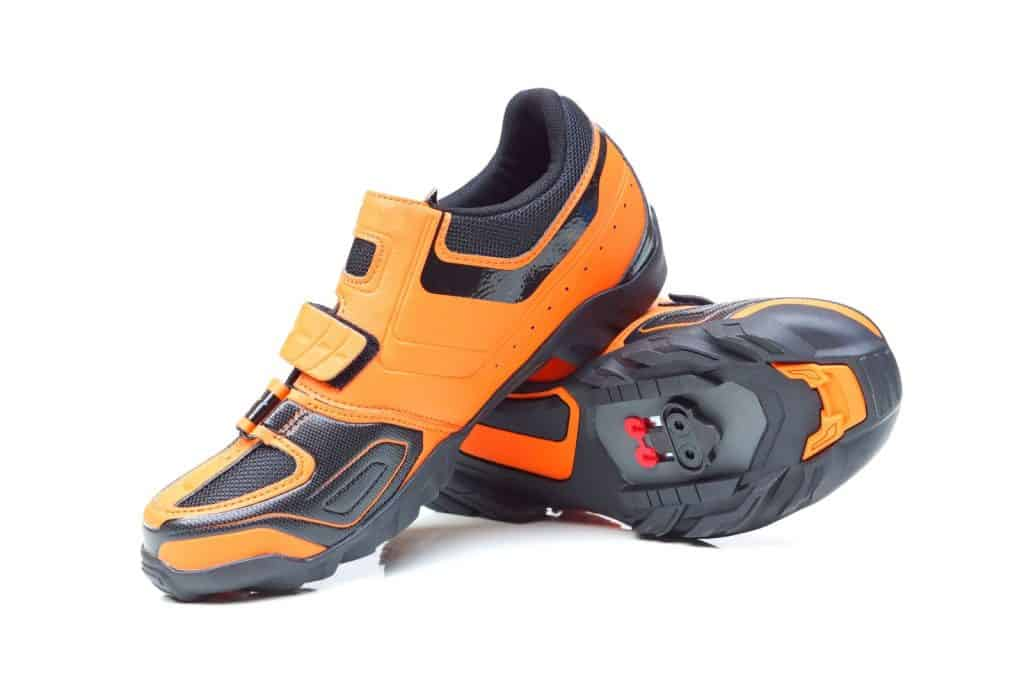 Mountain Bike Shoes Are The Best
