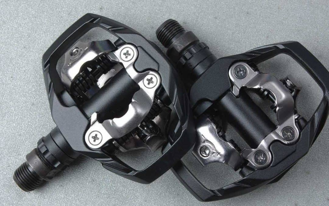 Are Mountain Bike Pedals Universal
