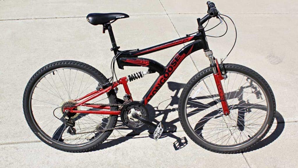 Mongoose Mountain Bike Brand