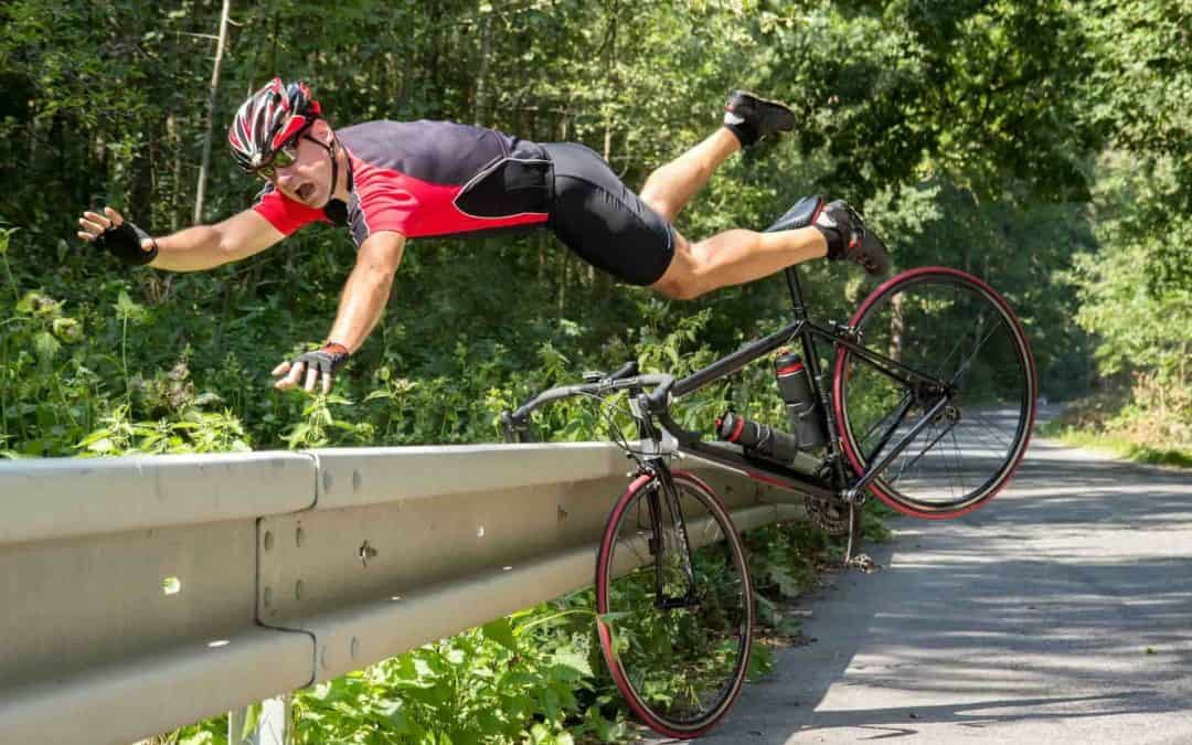 Road Bike Vs. Mountain Bike Safety (7 Points to Save Your Life)