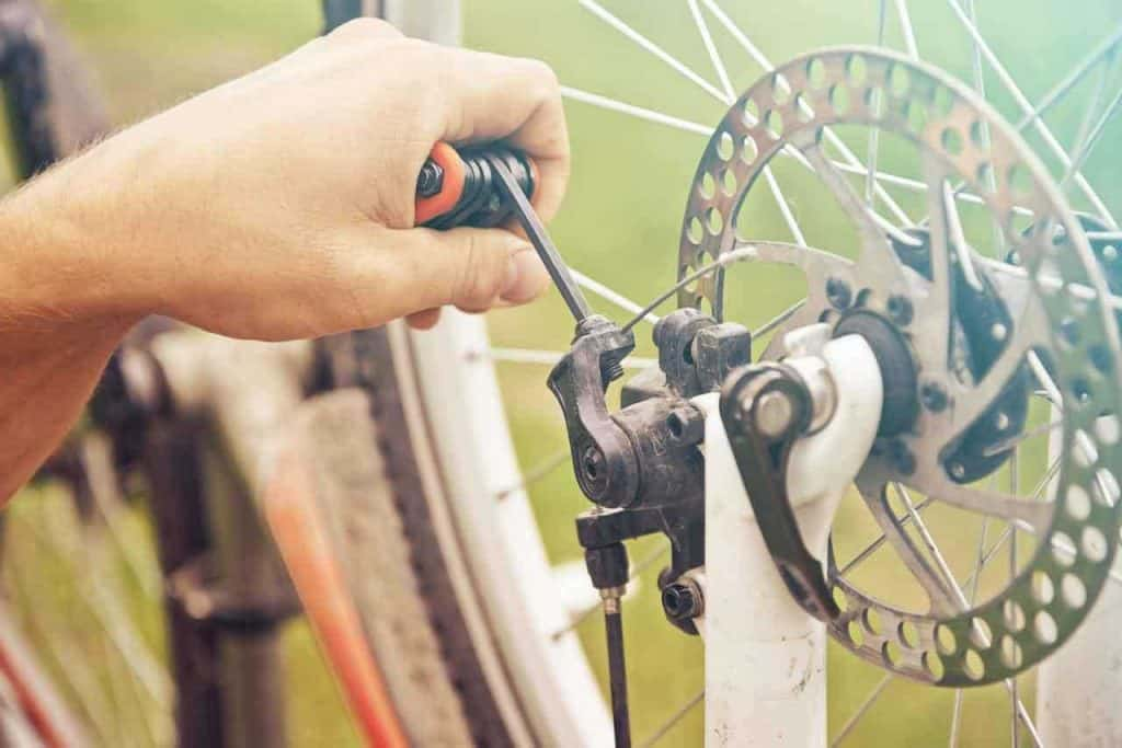 Tune up your bike for safety