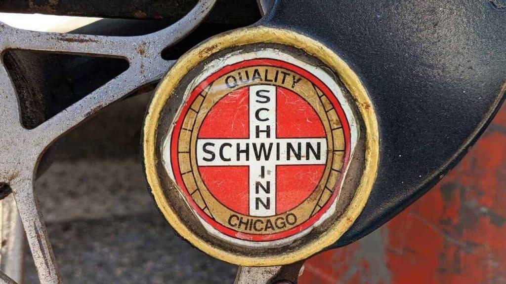 Schwinn MTB Brand