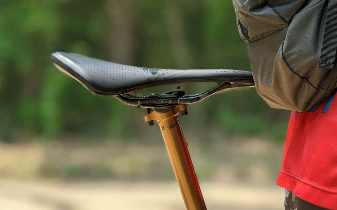 Why Do Mountain Bikes Have Hard Seats?