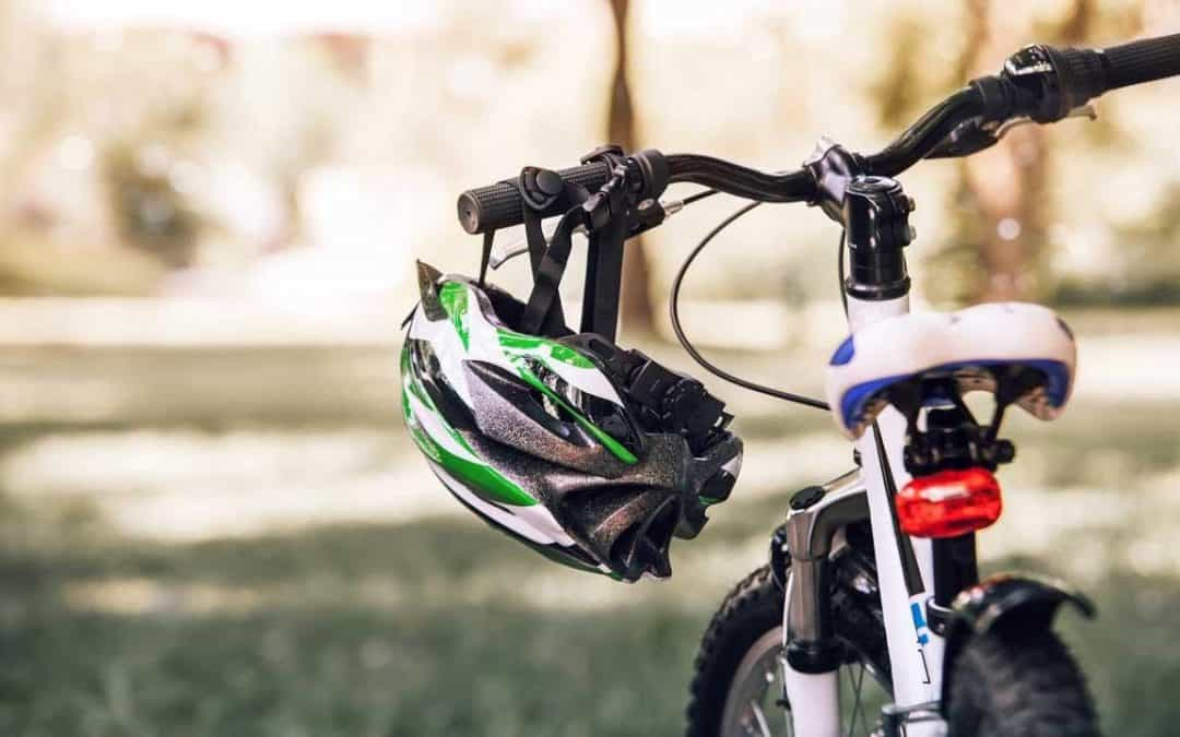 Are Mountain Bike Helmets Different? We Find Out.