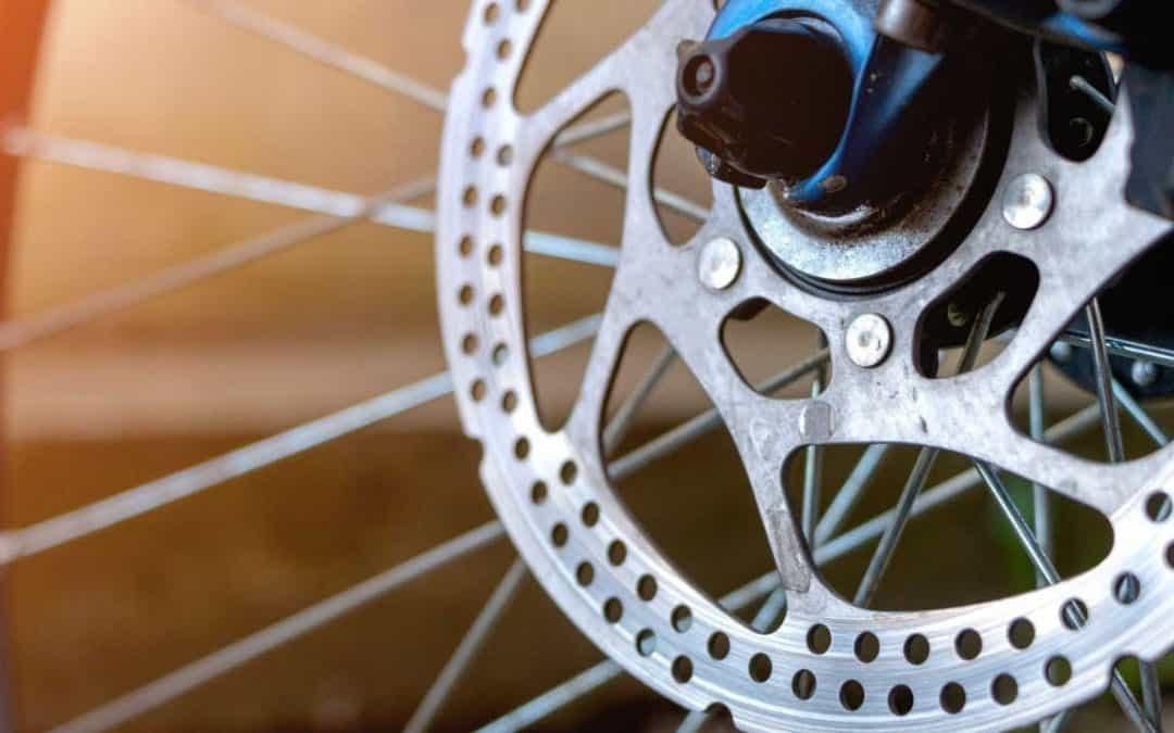Disc Brakes for Mountain Bike