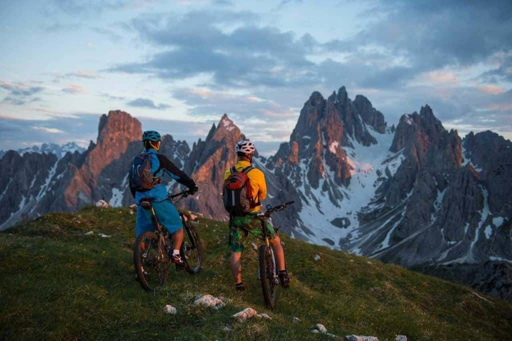 Selecting the Best Mongoose MTB