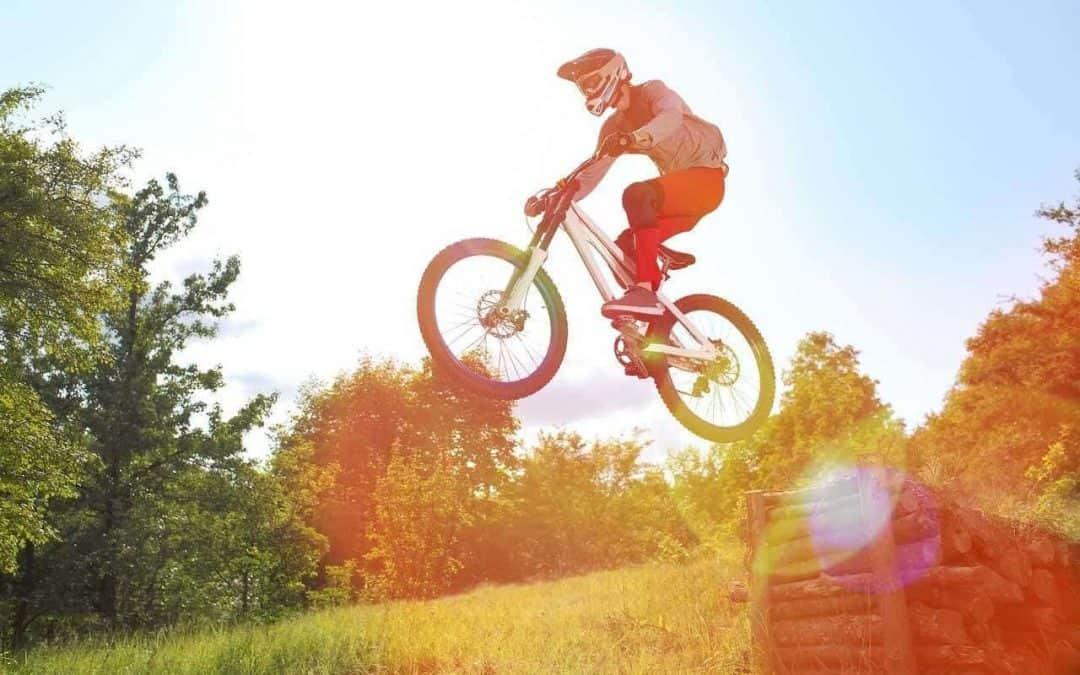 Specialized Versus Trek Mountain Bikes Battle It Out