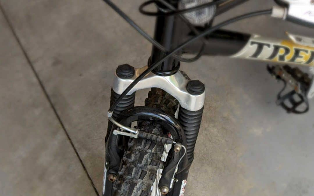 Bike V Brakes